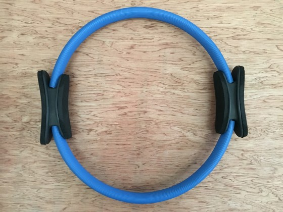 aro pilates pilates ring